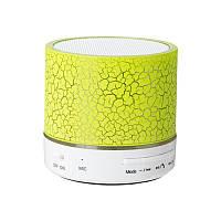 Bluetooth Колонка H08 Green, фото 1