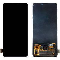 LCD Xiaomi Redmi 9t + touch Black (OEM)