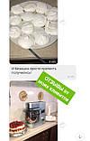 + 4 НАСАДКИ, БОНУСИ до кухонної машини Kenwood Cooking Chef XL KCL 95.004 SI, фото 6
