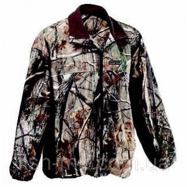 Fleece Jacket ліс M куртка MAD