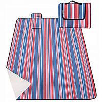 Коврик для пляжа и пикника складной Springos 200 x 150 см PM028