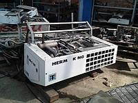 Ремонт, обслуживание, поставка транспортного холодильного оборудования «TERMO KING», «CARIER» и др.