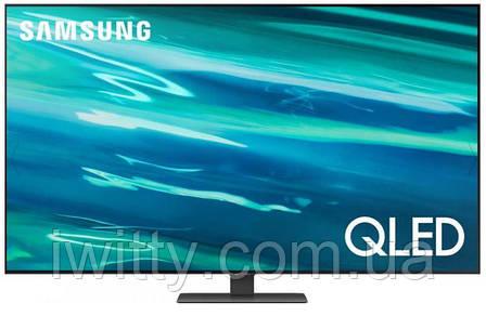"Телевізор Samsung 65"" 65Q70AAT I 4K Ultra HD 120hz, фото 2"