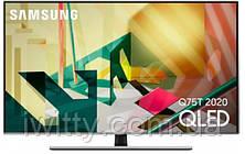 """Телевизор Samsung 75"""" QE75Q75T I 4K I Smart TV I 120Hz + ПОДАРОК ( КРЕПЛЕНИЕ НА СТЕНУ ), фото 3"""