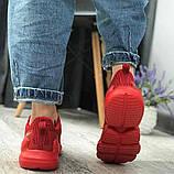 Кросівки BaaS 1663-8 Ж 579230 Червоні, фото 4