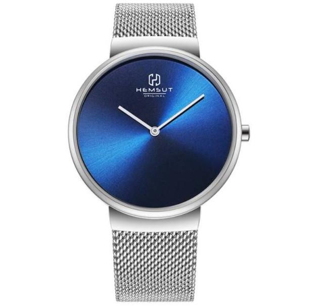 Жіночі годинники Hemsut Women Blue