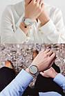 Hemsut Чоловічі годинники Hemsut Men Grey, фото 5