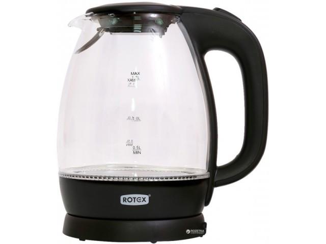 Чайник электрический  Rotex RKT 11 G