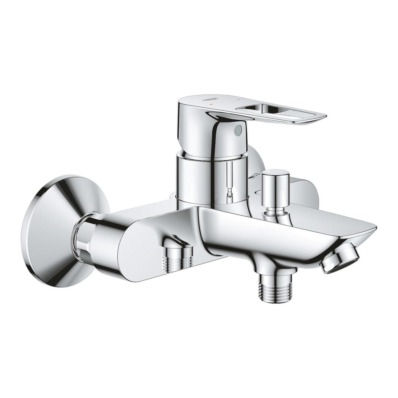 Смеситель для ванны Grohe BauLoop New M-Size 23603001