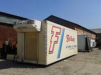 Проектирование, обслуживание, ремонт и оснащение холодильным оборудованием камер заморозки