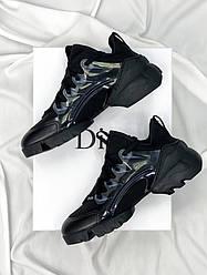 D-connect Black