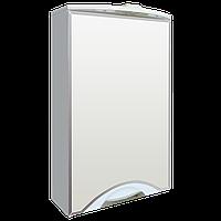 Николь зеркальный шкафчик (правый) З 55 ВР