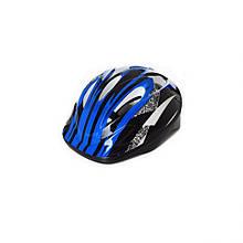 Шлем детский MS 2644 25-19 см  (Синий)