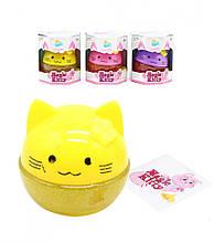 "Лизун-антистресс ""Magic Kitty"" Mr.Boo ОКТО  80117 100мл"