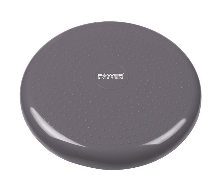 Балансировочный диск Power System Balance Air Disc PS-4015 Grey