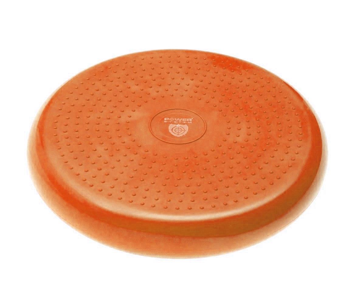 Балансировочный диск Power System Balance Air Disc PS-4015 Orange