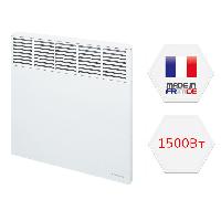 Електричний обігрівач конвективного типу Airelec Basic PRO 1500 (А693875)