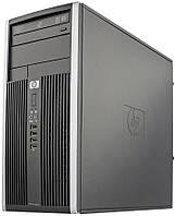 "Комп'ютер HP Compaq 6000 Elite MT (E8400/4/500/GT1030) ""Б/У"""