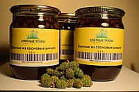 Варенье из сосновых шишек 0.5 л.