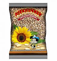 """Ядро насіння соняшника смаж. підсолене 50г """"Лускунчики"""" (1/15)"""