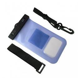 Универсальный водонепроницаемый чехол для всех телефонов