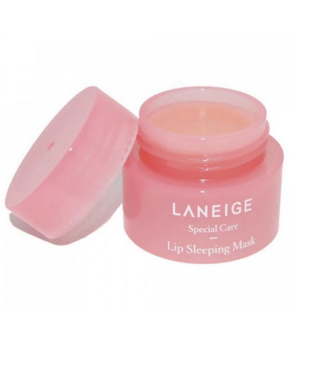Ночная маска для губ LANEIGE Lip Sleeping Mask 3g