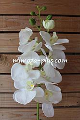 Искусственные цветы - Орхидея ветка, 100 см