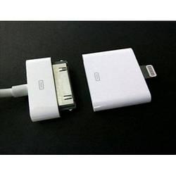 Apple Переходник Lightning to 30-pin Adapter