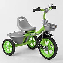 """*Детский велосипед """"Гномик"""" трехколесный BestTrike арт. 3615"""