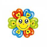 """Интерактивная музыкальная игрушка """"Цветок"""" FT 0014, фото 2"""
