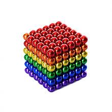 Нео Куб магнитный MAG 001 (Разноцветный)