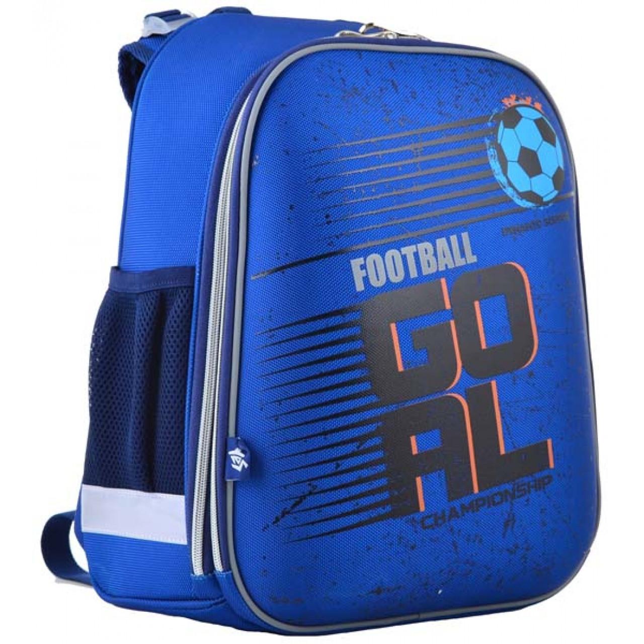 Рюкзак шкільний каркасний  YES  H-12-2 Football, 38*29*15 554615