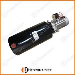 Поверпек 24V-2,2KW 3,7CM³ (Электрогидравлика / PowerPack)