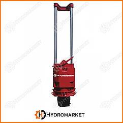 Молот дизельний сваебойный штанговий МСДШ1-2500 (DR) СП-6ВМ (дизель-молот)