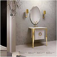 Элитная мебель для ванной комнаты Branchetti Luxury F B 6 0 0 5