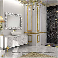 Элитная мебель для ванной комнаты Branchetti Luxury F B 6 0 10