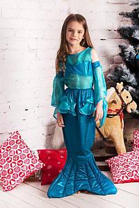 Карнавальний костюм для дітей Русалонька
