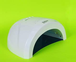 UV и LED лампы для маникюра и педикюра