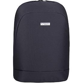Рюкзак для ноутбука Bagland Advantage 23 л. Чорний (00135169)