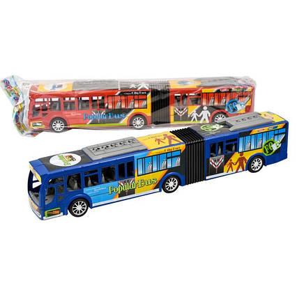Автобус інерційний