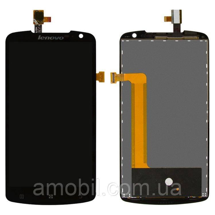 Дисплей + сенсор Lenovo S920 orig