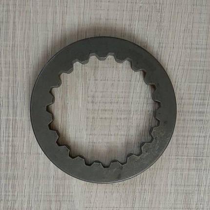 Кільце КПП HOWO, ХОВО, SHAANXI (WG2210040021), фото 2