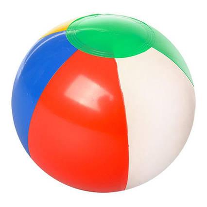 М'яч надувний