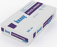 Шпаклевка мультифиниш Knauf 25кг (пал.40шт)