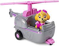 Paw Patrol вертолёт Скай