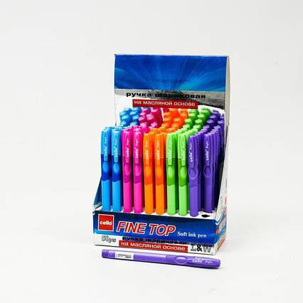 Ручка CELLO, для лівшів