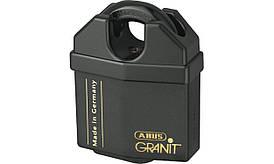 Замок навісний ABUS 37/60 Granit