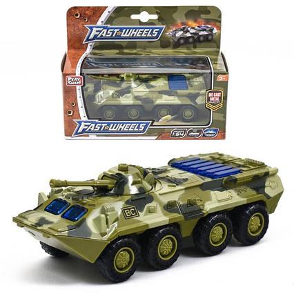 Військова машина