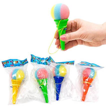 Пастка морозиво