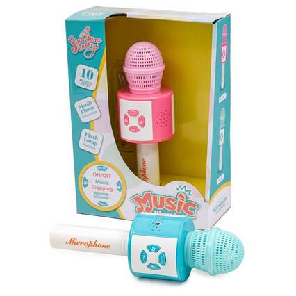 Мікрофон (MP3)